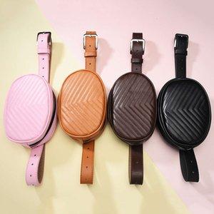 belts Waist women's summer multifunctional decorative pants fashion versatile schoolgirl belt bag mobile phone pocket wallet