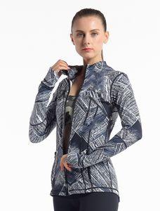 Langarm T-shirts Frauen Yoga Gym Compression Strumpfhosen Frauen Sport Tragen Für Fitness Yoga Training Reißverschluss Jacke