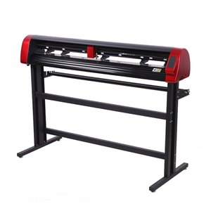 Printers 24 Inches 48 imch 60inch 1.6m Dual Head Signmaster Vinyl Cutter Plotter for making color box