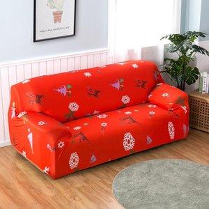 Chair Covers Elastic Sofa For Living Room Towel Slip-resistant Cover Strech Slipcover Love Seater