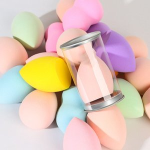 32 Pcs Makeup Sponge Cosmetic Puff Women Beauty Tool Kits Smooth Blender Foundation Sponges For Face Care