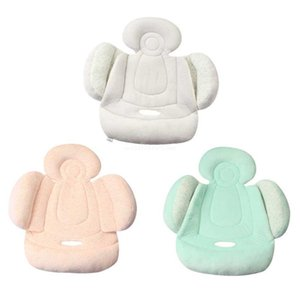 Stroller Parts & Accessories Baby Cushion Pram Thermal Mattress Liner Mat Neck Protection Pad Pushchair Seat Support Dropship