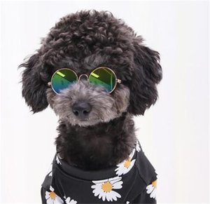 Hoomall 1PC For Products Eye-wear Dog Pet Sunglasses P os Props Accessories Supplies Cat Glasses 159 V2 54N4