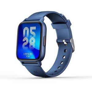 2021 SmartWatch QS16 Pro Smart Men Diy Часы Лицо Водонепроницаемый полный сенсорный экран Bluetooth 5.0 Sports Fitness Tracker
