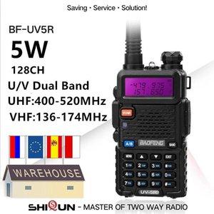 Baofeng UV-5R 8W 또는 5W 고전력 8 와트 강력한 워키 토키 장거리 10km VHF / UHF 듀얼 밴드 양방향 라디오 Pofung UV5R