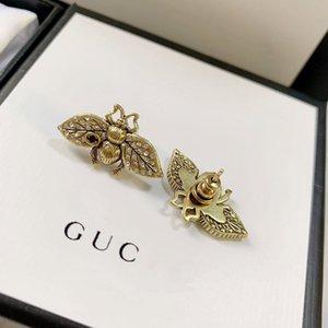 Fine Jewelry Online gujia new brass ring fashion red Earrings 65% Off Store Online Sale
