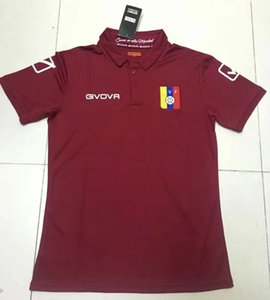 2021 2022 Venezuela home red soccer jerseys 21 22 men away white football shirt Sales customization
