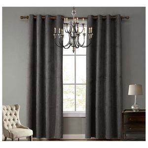 Pura cortina cortina Moderno Tratamiento Persianas terminadas cortinas cortinas apagones para livi wmtlkn dh_seller2010