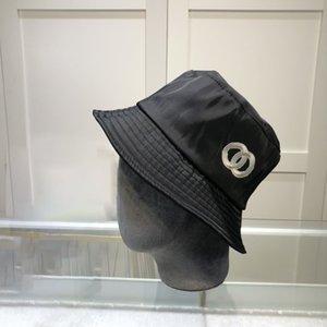 2021 big cornice cap black letter baseball sunscreen outdoor play accessories 041007