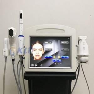 4D Hifu Vmax 4 in 1 Vaginal Tightening, Lifting, Wrinkle Removal, Eyes, Neck and Face Slimming Liposonix