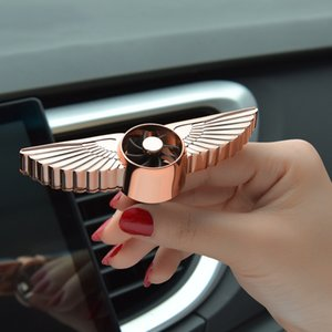 Flying Eagle 1 Car Perfume, Interior Air Conditioning Vent, Fragrant and Long Lasting Incense Paste.