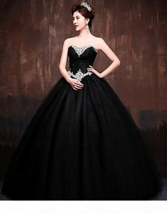 Black Yellow Ball Gowns Long Quinceanera Dresses Beaded Sweetheart Bodice Corset Prom Dress Sparkly Pageant Dress