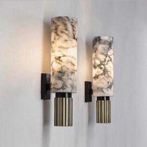 Wall Lamps Nordic Led Glass Ball Luminaire Bedroom Light Abajur Home Deco Luminaria De Parede Living Room Lamp