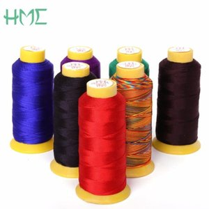 New Arrival Dia. 0.25mm 900 yard roll Nylon Rope Beading Wire Fit Necklace Jewelry Cord Craft Making Thread For Sewing Material