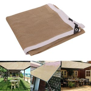 Garden Sun Shade Net Outdoor Block Netting Mesh Plants Protecting Patio Pool Sail