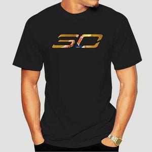 Erkekler Steph Köri ABD Baskı Moda Fitness Streetwear T Gömlek Marka Hiphop Kadınlar-4299A Tops