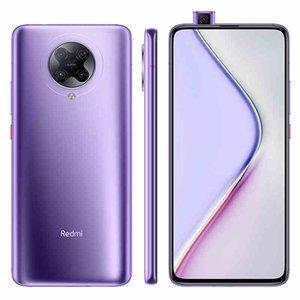 "Original Xiaomi Redmi K30 Pro 5G Mobile Phone 8GB RAM 128GB 256GB ROM Snapdragon 865 64MP Android 6.67"" AMOLED Full Screen Fingerprint ID Face 4700mAh Smart Cell Phone"