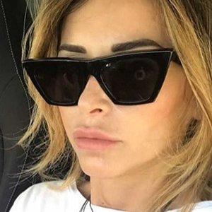 Luxo Designer Sunglasses ZxwlyXGX 2021 Feminino Clássico Vintage Vintage Vintage Color Lente Óculos Retro Viagem Ao Ar Livre Lentes de Sol Mujer