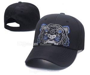 2021 Designer Mens Baseball Caps woman Brand Tiger Head Hats Embroidered bone Men Women casquette Sun Hat gorras Sports mesh trucker Cap
