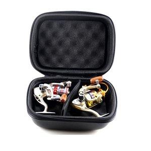 Accessoires de pêche 2021 Sac à bobines portables Eva Couverture de boîtier étanche pour tambour Tackle
