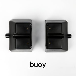 Buoys, product accessories, 2 for each atomizing plate
