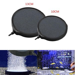 Air Pumps & Accessories High-Temperature Sintered Disk Of Bubble Stone Aerator For Aquarium Fish Tank Pond Oxygen Pump