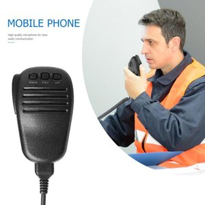 Durable Walkie Talkie Skillful Manufacture Microphone Mic Speaker MH-31B8 For Yaesu FT-847 FT-920 FT-950 FT-2000 Accessory