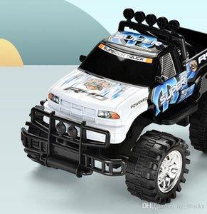 الأطفال الجمود الجمود محاكاة نمط الاحتكاك سيارة لعب أربع عجلة الجمود على الطرق الوعرة تسلق السيارة أداة نقل السيارة للأطفال هدية