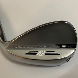 Wholesale Brand SM8 Sand Wedge Golf Clubs 52 56 60 Degree With Steel Shaft