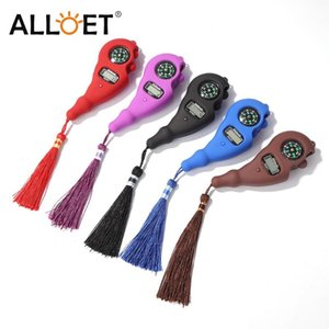 Counters Rosary Beads Tally Counter Tassel Portable Handheld Finger Game Toy Manual Reset Decompression Relaxation Tool For Meditation