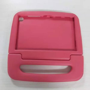 Children's learning anti-drop EVA tablet protective cover