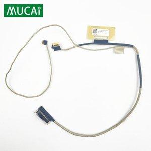 Computer Cables & Connectors Video Cable For Lenovo FLEX 4-1480 FLEX4 1435 1470 YOGA 510-14IKB Laptop LCD LED Display Ribbon DC02002D000 5C1