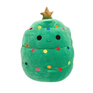 DHL FREE 2021 Newstyle Cute Cartoon Avocado Stuffed Super Soft Animal Squishies Plush Toy YT199505