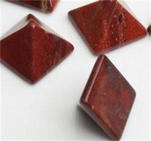 Pyramide pierre naturelle cristal cristal guérison wicca sculpture sculpture pierre carré quartz turquoise pierre précieuse cornalone bijoux 580 s2