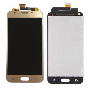 Сенсорные панели ЖК-экран дисплея Digitizer Assembly замена для Samsung J5 Prime / G570 / G570F 100% строго теснул без мертвых пикселей с ремонтными инструментами