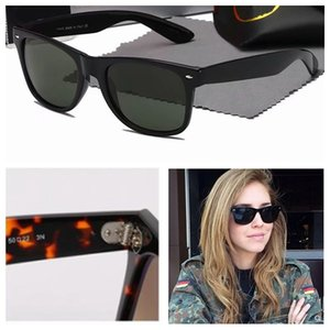 Luxury 2021 Brand Polarized ray Men Women mens womens Pilot 2140 Sunglasses bans designers UV400 Eyewear sun Glasses Metal Frame Polaroid Lens