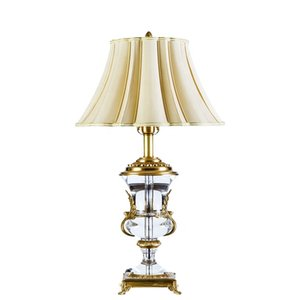 China antique style european led lightings hotel villa church restaurant home table light bedroom living room desk lamp
