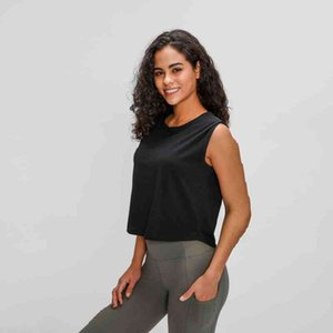 tracksuits REACT Loose Fit Top Workout for Women Breathable Sports Tank Quick Dry Yoga Soft Gym Tops