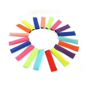Neoprene Popsicle Zer Icy Pole Lolly Sleeve Protector Block Holder Ice Tools Mayitr Rx28Z Riuod