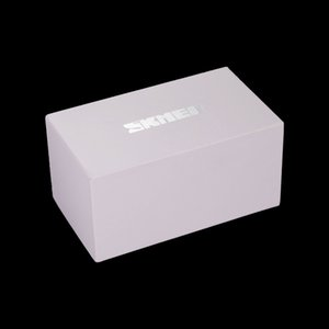 Skmei watch white boxes Small tin box