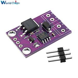 Integrated Circuits 3V-30V 10A PWM DC Motor Speed Controller 5V 12V 24V Regulator Governor High Torque Single-Pass Digital Isolator
