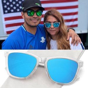 Vengom senhoras marca designer polarizado óculos de sol homens ao ar livre anti-reflexo óculos