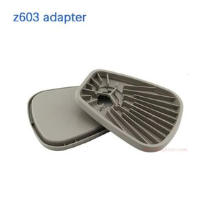 2 10 20pcs Gas Mask 603 Filter Adapter fit 5N11 Filter Cotton Holder with 6200 7502 6800 Series Face Mask used for Dust Mask
