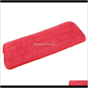 Brooms Dustpans Reusable Replacement Microfiber Dust Cleaning Cloth Spray Mop Pad Dtmwg 8Y35Z