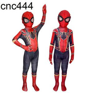 Halloween Children Boys Party Suit Cosplay Costumes Super Hero Costume