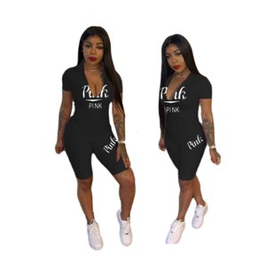 sports Casual printed Dresses women's Jumpsuit Ladies' favorite trendy fashion high-end atmosphere top grade Pictures are real s