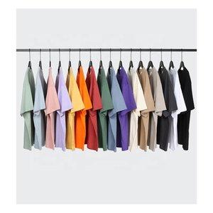 Leeres Unisex Casual T-Shirt Herstellung Superior Qualität übergroßes T-Shirt