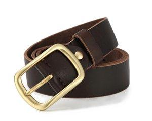 wholesale Mens Designer Belts Designer Belts Mens Belt Womens Belt Women Designer Belts Design Fashion Leather Luxury Belt 125cm