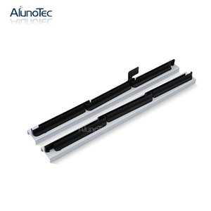 Blinds Supply SF-300 6 Inch Clip 7 Blades 1000mm(H) LOUVRE GALLERY