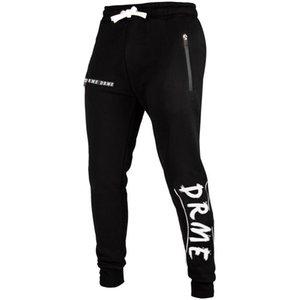 Men's Pants 2021 Muscle Boys Fitness Leisure Sports Training Running Leggings Autumn and Winter Men